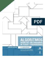 Algoritmos Resueltos Con Diagramas de Flujo