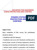 CRAFT APPRECIATION FOR ENGINEERS (CAFE) PROTECTION.pptx.pptx