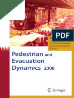 Pedestrian and Evacuation Dynamics 2008.pdf