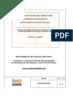 PR-CG-SEG-TAP-024 Procedimiento Participacion y Consulta de Trabajadores REV B 08-09-2016