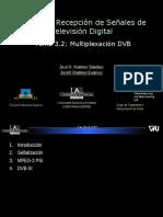 2017TVD(Difusion)3.2MultiplexacionDVB
