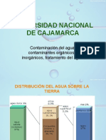 9na - 10ma Semana La Contaminacion Del Agua