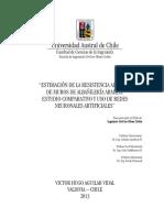 Estimacion de La Resistencia Al Corte de M_alb_armada