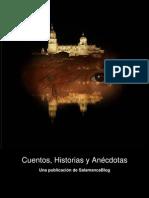 Cuentos, Historias y Anécdotas - SalamancaBlog