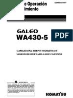 Cargador Frontal _WA430-.pdf