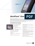 Quick Panel View Brochure