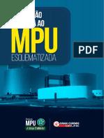 APOSTILA - Legislação MPU [Materialcursoseconcursos.blogspot.com.Br]