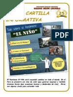 INFORMATIVO-ELNIÑO