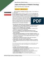 1451194234 Principles Practice Pediatric Oncology Philip