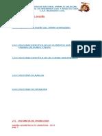 Velocidad de Diseño DG 2014