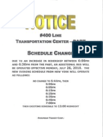 PABT to TCC schedule eff. 7-26-10