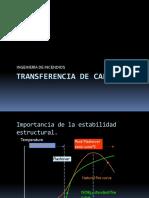Transferencia de CALOR Clase CI57B