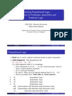 CSE2315 Lecture 04 Handouts
