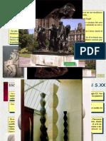 24 Escultura Contemporánea