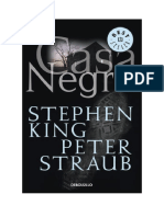 Conseguir Un Libro Casa Negra by Stephen King Peter Straub