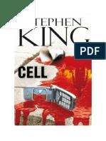 Conseguir Un Libro Cell by Stephen King