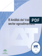 El AV Sector Agroalimentario