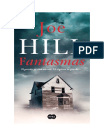 Conseguir Un Libro Fantasmas by Joe Hill