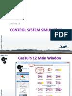 Control System Simulation
