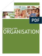 Creating Safe Org Doc