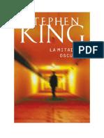 Conseguir Un Libro La Mitad Oscura by Stephen King