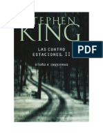 Conseguir Un Libro Las Cuatro Estaciones II by Stephen King