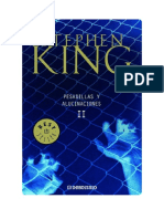 Conseguir Un Libro Pesadillas y Alucinaciones II by Stephen King