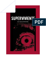 Conseguir Un Libro Superviviente by Juan Garcia Hernandez