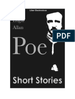 Conseguir Un Libro the Complete Anthology of Short Stories by Edgar Allan Poe