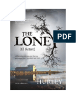 Conseguir Un Libro the Loney El Retiro by Andrew Michael Hurley