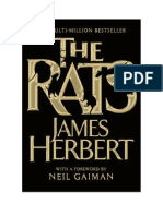 Conseguir Un Libro the Rats by James Herbert