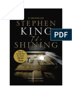 Conseguir Un Libro the Shining by Stephen King