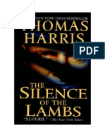 Conseguir Un Libro the Silence of the Lambs by Thomas Harris