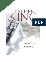 Conseguir Un Libro Un Saco de Huesos by Stephen King