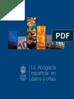Abogados en España Datos y Cifras