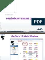 Preliminary Engine Design