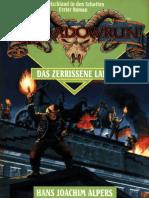 Shadowrun - Roman - 010 - Deutschland in den Schatten - 01 - Das zerissene Land.pdf
