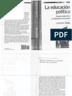 Siede_Educacion_Politica.pdf