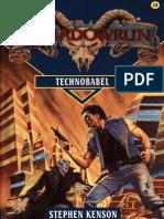 Shadowrun - Roman - 034 - Technobabel.pdf