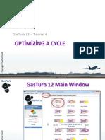 Optimizing a Cycle