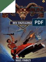 Shadowrun - Roman - 015 - Der Einzelganger.pdf