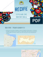 Present a Cao Recife 2017