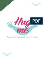 Manual Hug Me