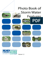 Photo Book of Storm Water Features