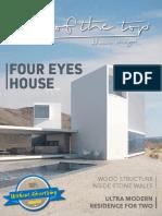 FOur Eyes House