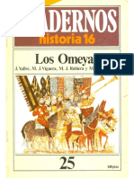 Los Omeyas