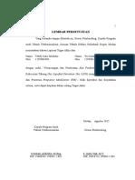 Perancangan Dan Pembuatan Alat Pendeteksi Dan Pengaman Kebocoran Tabung Gas Liquified Petroleum Gas (LPG) Menggunakan Pemancar Dan Penerima Frequency Modulation (FM)