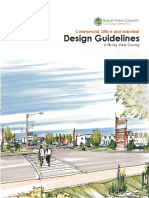 Commercial Office Industrial Design Guidelines