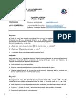 PD1 Economía General