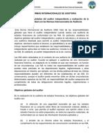 Resumen de Las Normas Para La Auditoría Corregido 2 (2)